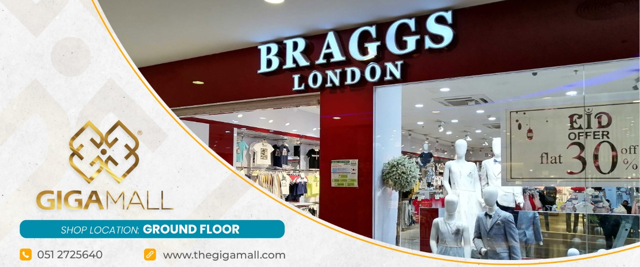 Braggs London