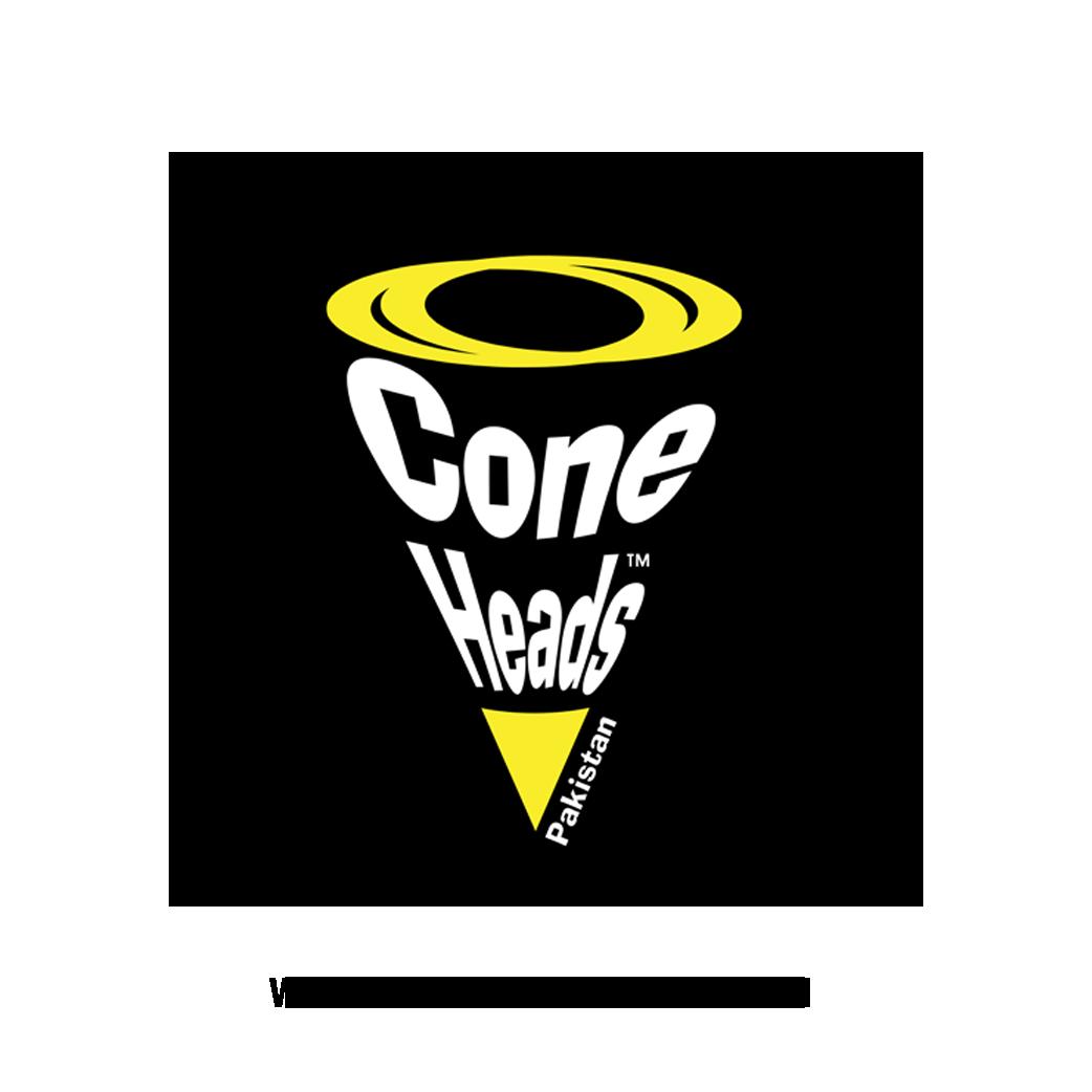 Cone Heads-giga-mall
