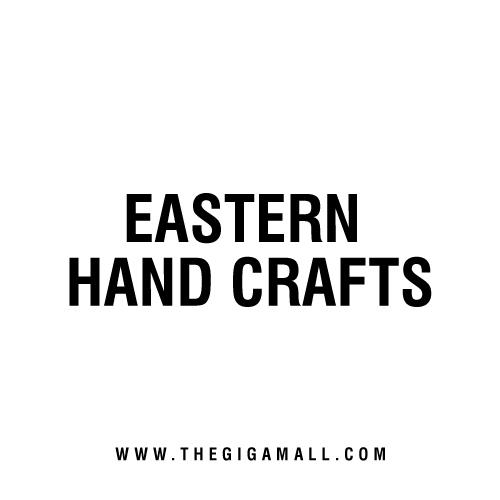 Eastern Art & Handicrafts-giga-mall