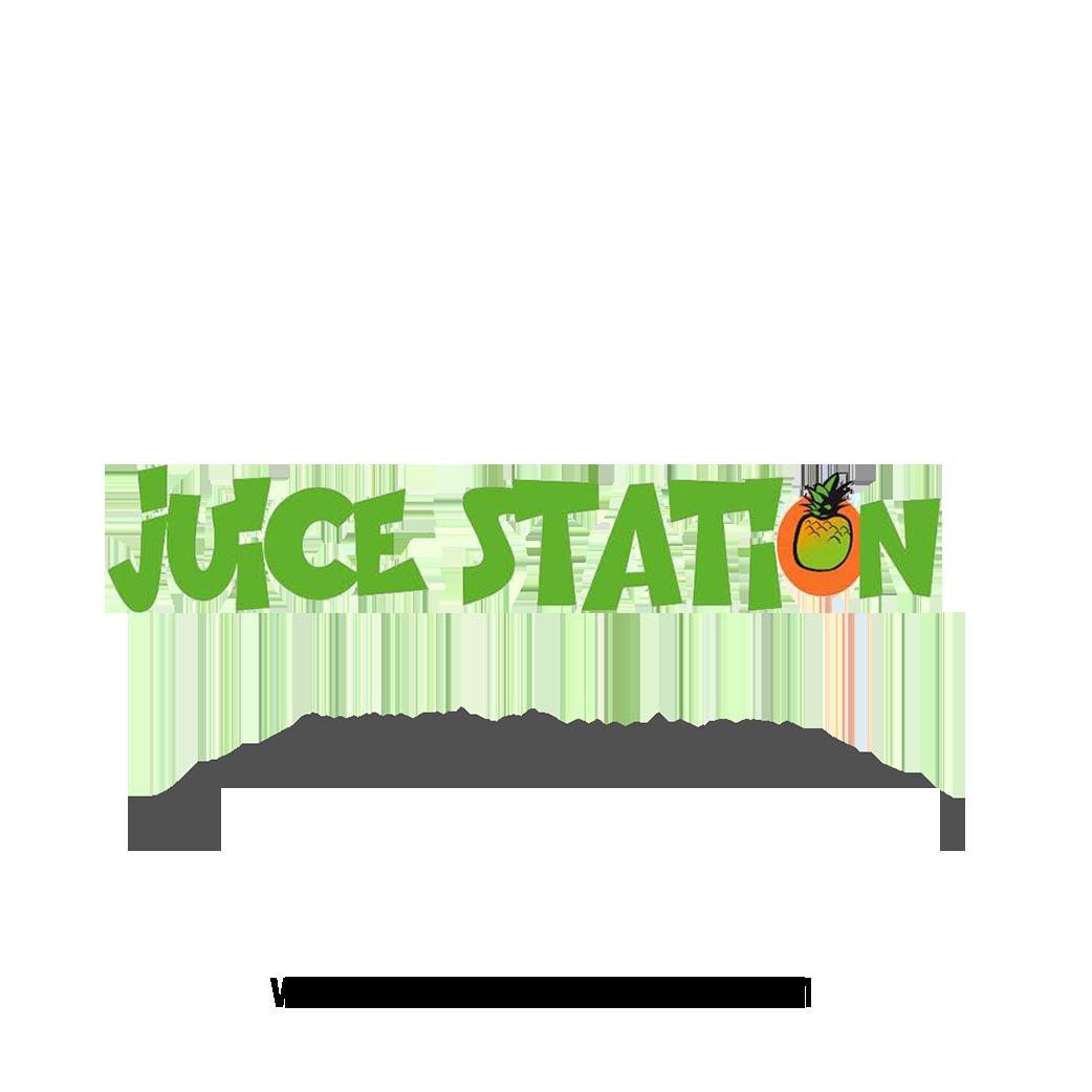 Juice Station-giga-mall