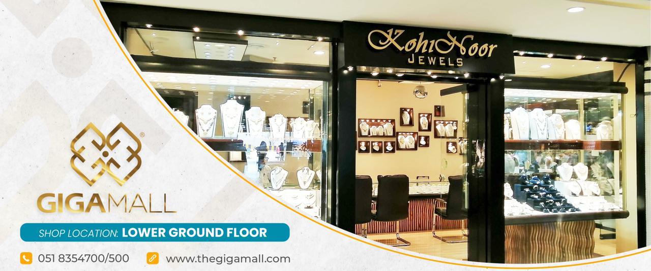 Kohinoor Jewels