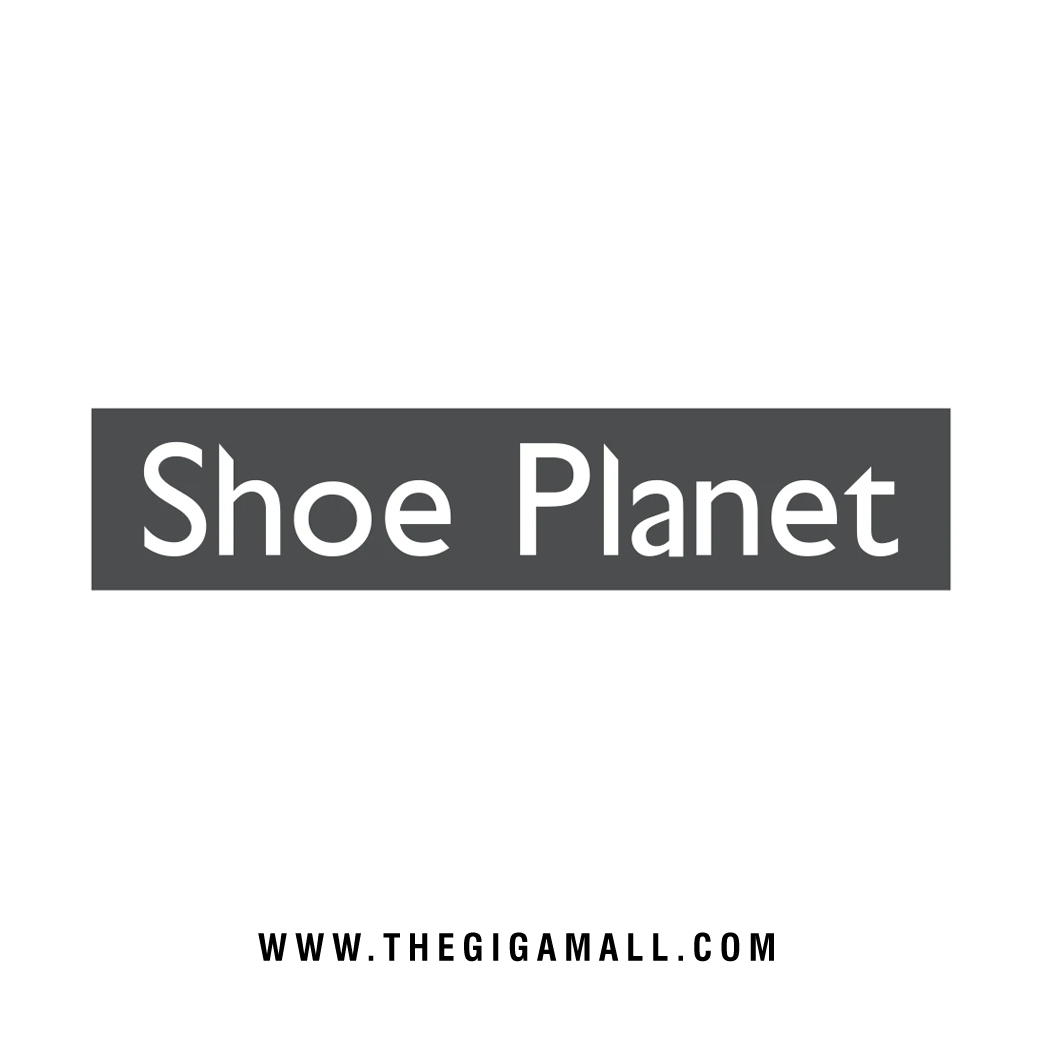 Shoe Planet-giga-mall