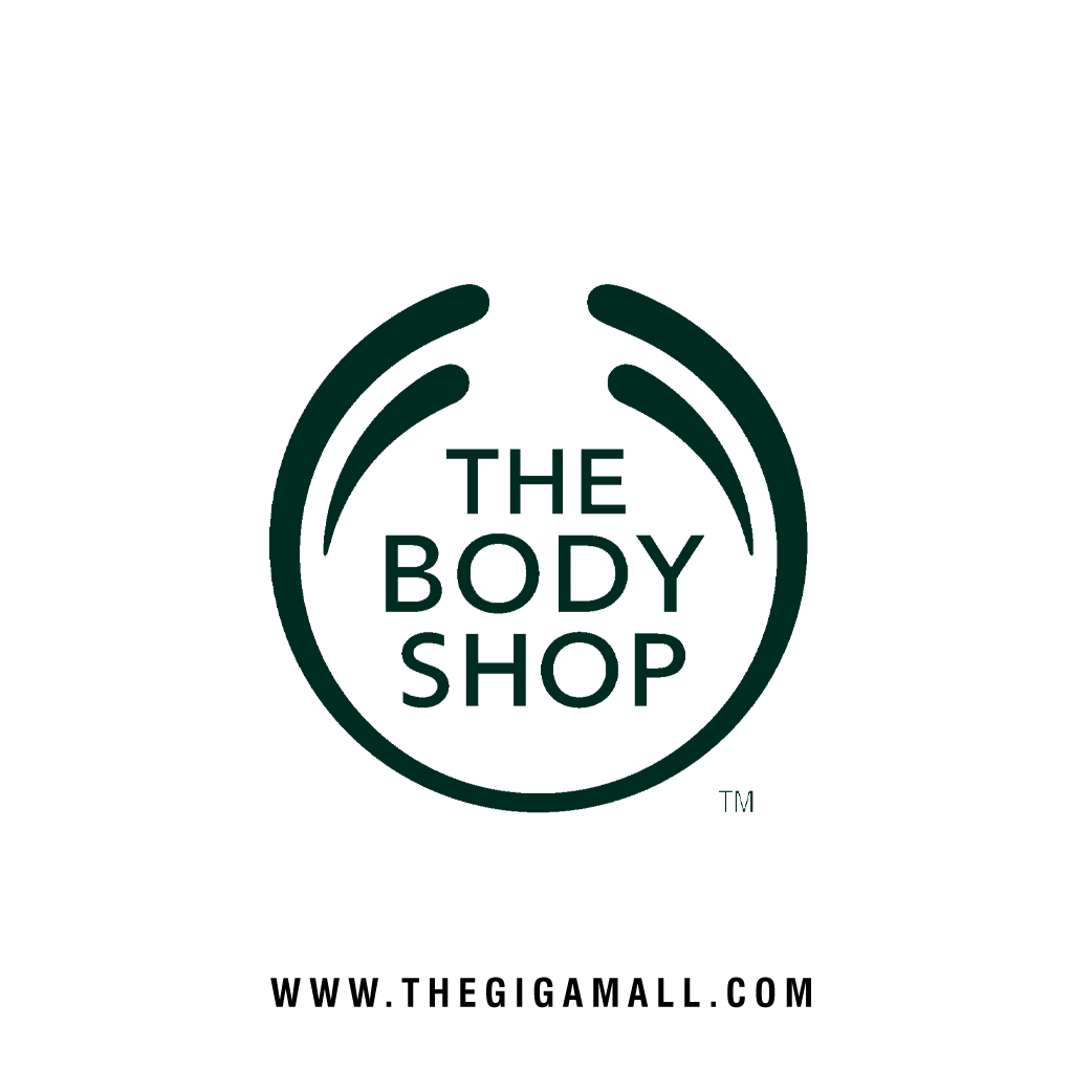 The Body Shop-giga-mall