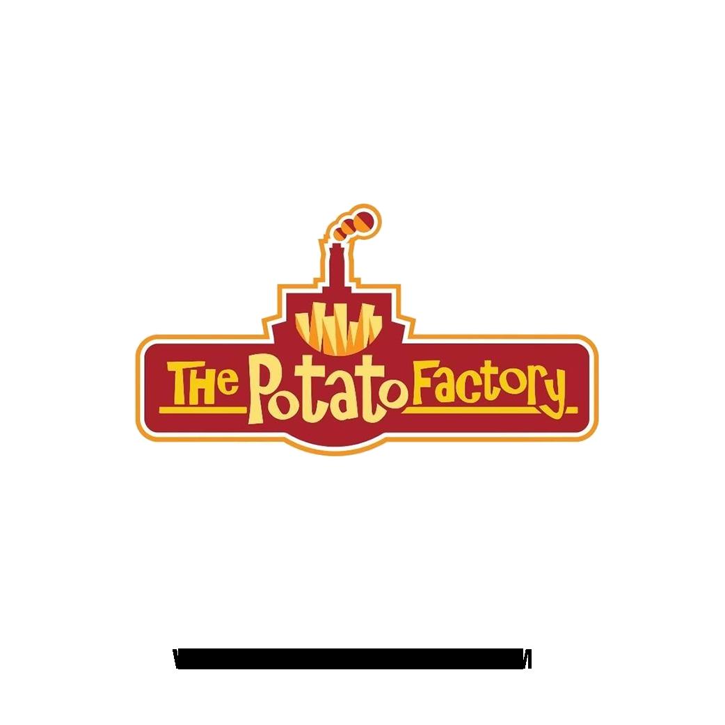 The Potato Factory-giga-mall