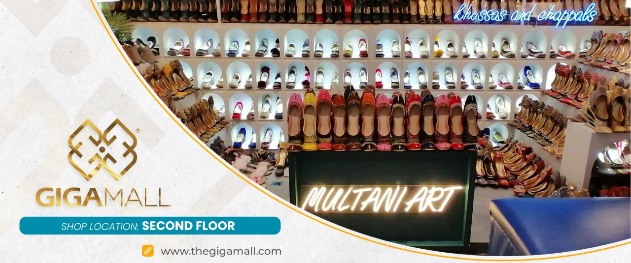 Multani Art