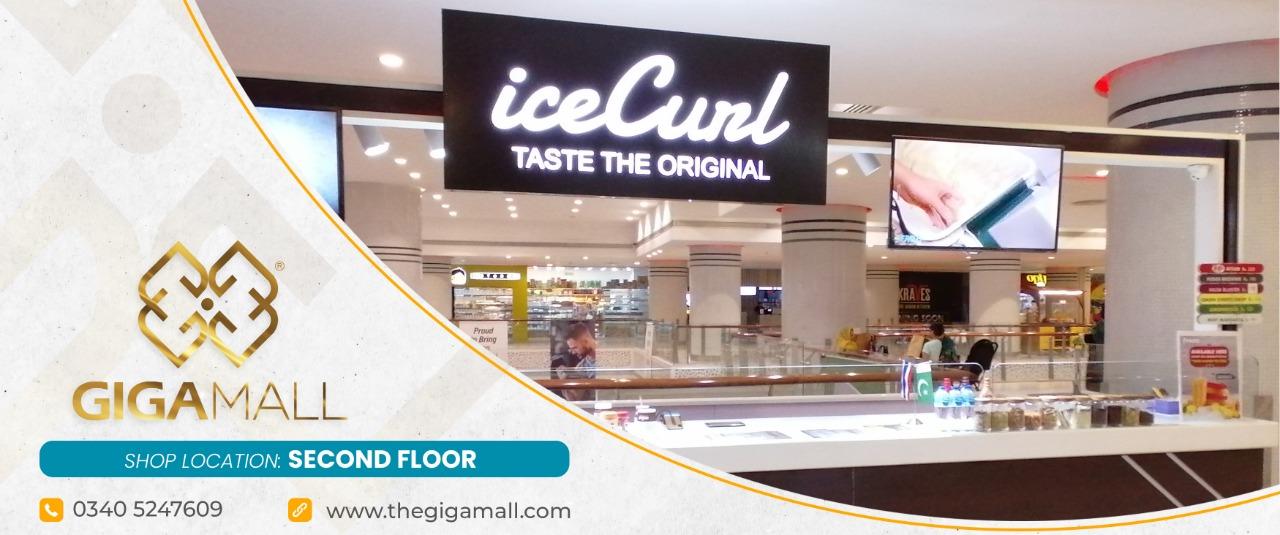 Icecurl