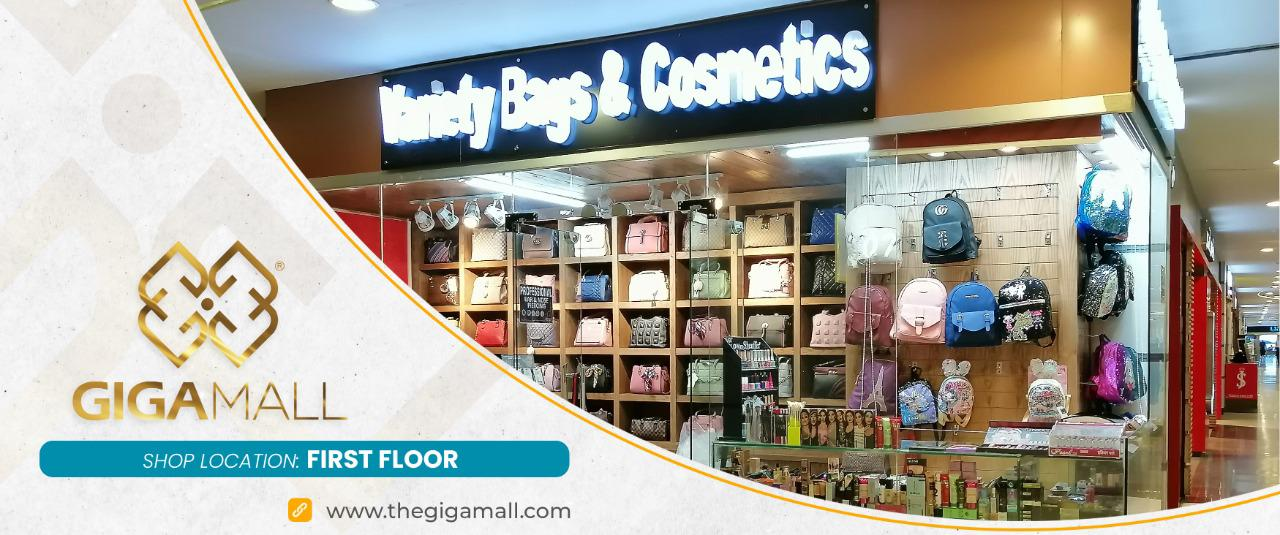 Variety Shoes & Bags