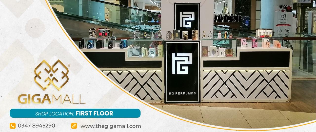 PG Perfumes