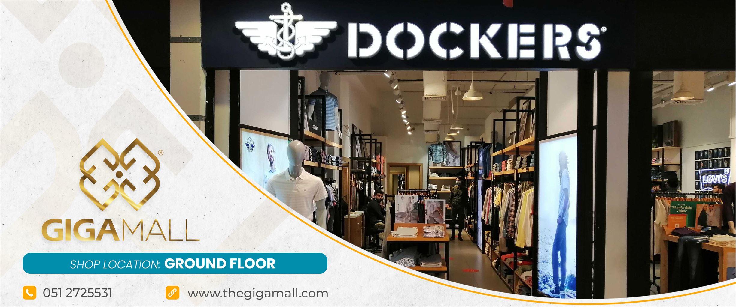 Dockers Pakistan