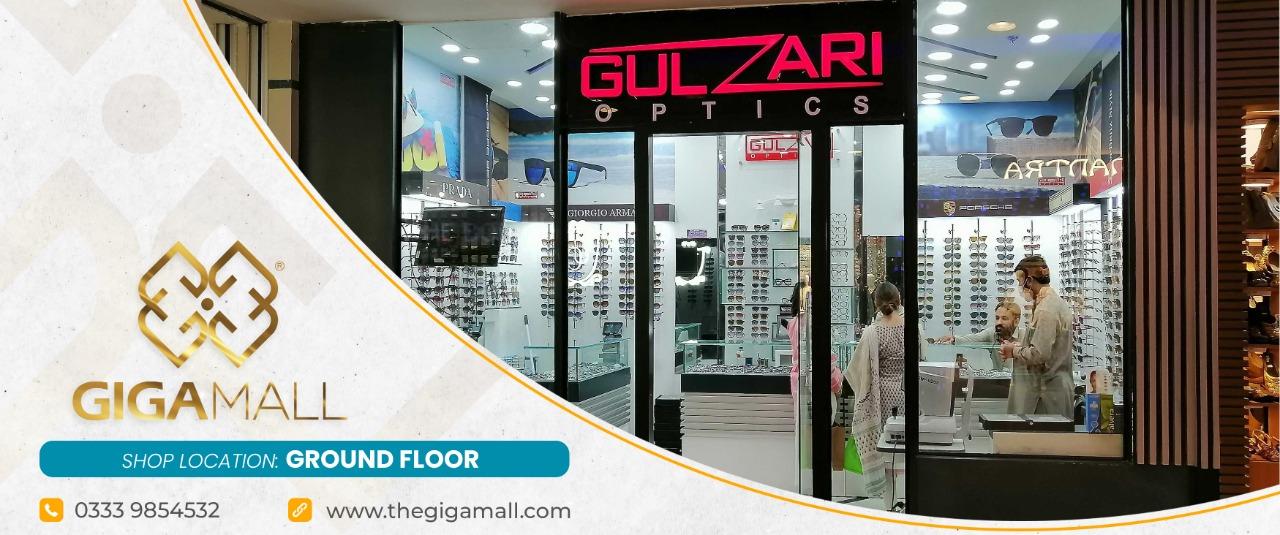 Gulzari Optics