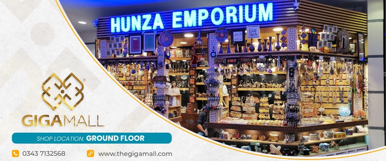 Hunza Emporium