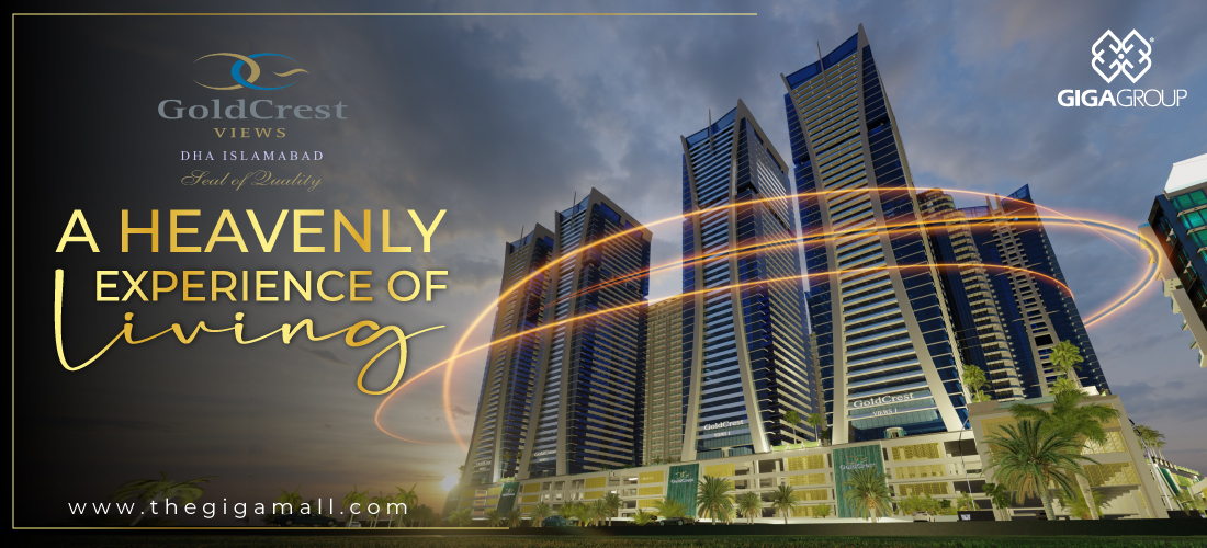 The Trend Of High-rise Residential Apartments In Islamabad